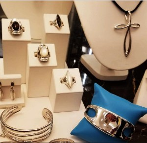 "New! Nambe Jewlery is a ""Find"" at Macy's"
