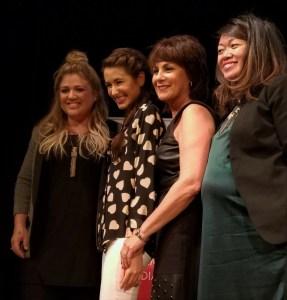 Citizen brings Kelly Clarkson, Chloe Coscarelli & the Ambiluna Watch to SHE Summit 2016