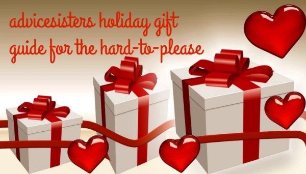 Holiday Gift Post-Pourri: Gift Ideas For The Hard to Please