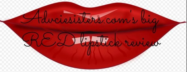 15 RED Lipsticks to Ring Out the Old, Rock in the New! (review)
