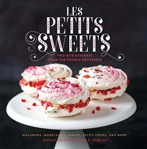 book-les-petites-sweets