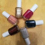 Mod About Essie: A Review of the Essie Winter 2016 Collection