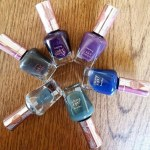 Sneak Peek Review: Sally Hansen Color Therapy Nail Polish That Pampers with Argan Oil