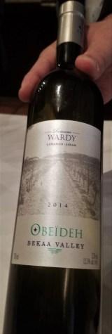 lebanese wine event in nyc2 obeidy wine