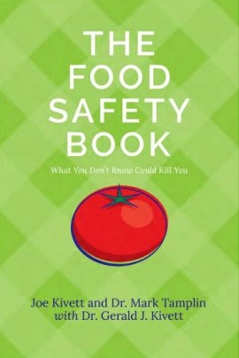 book-food-safety-book