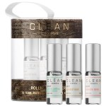 Have a Clean new Year, Wearing CLEAN Perfumes