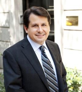 Dr. Mark Schwartz