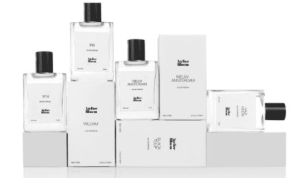 group shot atelier bloem fragrances