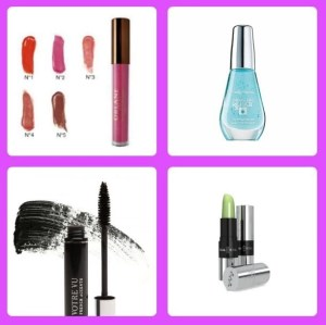 Enhance and Brighten Your World With These Six Beauty Products