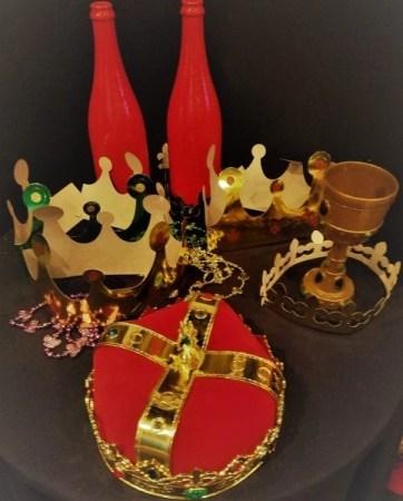 king cakes