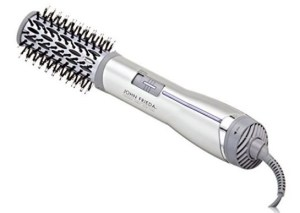 John Frieda's New Heat Styling Brush Works So Well It's Mind Boggling