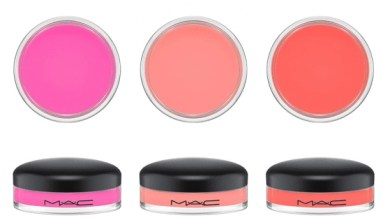 mac work it out collection blush