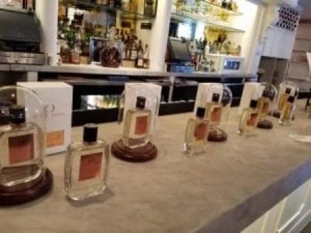 dear rise fragrances