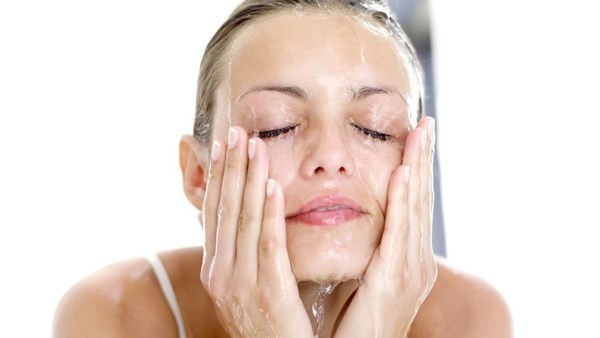 Clean Up for New Year New You With 4 Really Cool Cleansers!