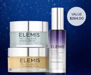 June Treat! Limited Edition 24/7 Super Skin Collection by Elemis on QVC