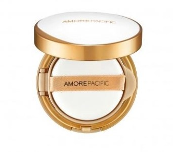 amore pacific cusion resort collection spf 30