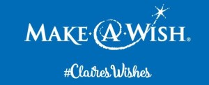 claires make a wish