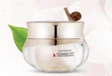 smd cosmetics snail serum