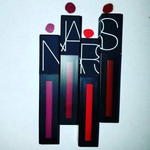 NARS New Powermatte Lip Pigment is Your NEW (Lip) Mate!