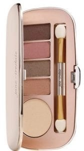 Jane Iredale naturally glam fall 2017 eye shadow kit