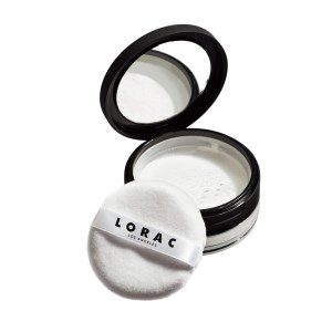 lorac Pro Blurring Powder(loose)-