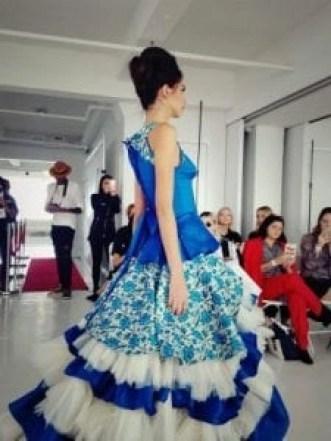 maj designs amconyc fashion week SS18 alison blackman
