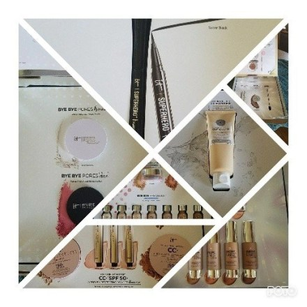 fal launched collage it cosmetics