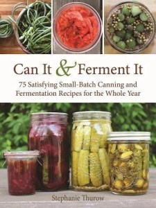 book can it and ferment it Book review holiday gift guide