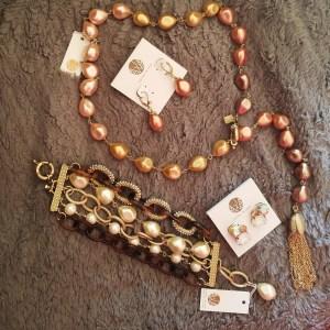 fall winter 2017-18 john wind jewelry collection