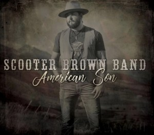 scooter brown band american son album cover