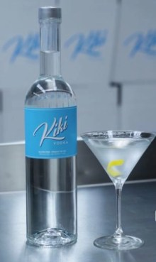 KIKI VODKA