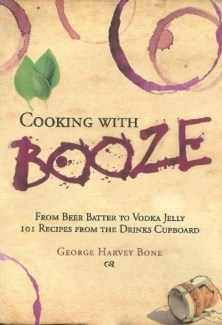 book cooking with booze