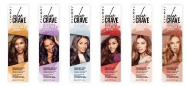 clairol color crave temporary colors