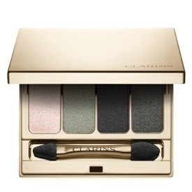 clarins 4 colour eyeshadow palette