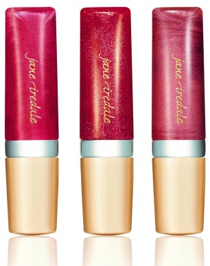 jane irdealemini lipstick trio lipgloss jane iredale holiday 2017
