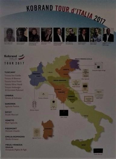 korbrand poster tour Ditalia