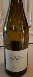 grenache wine domaine gardies