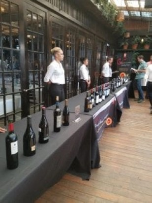 grenache wine event