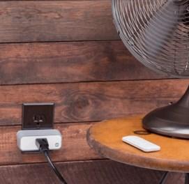 smart home plug ihome