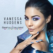 vanessa hudgeons makeup for sinful colors