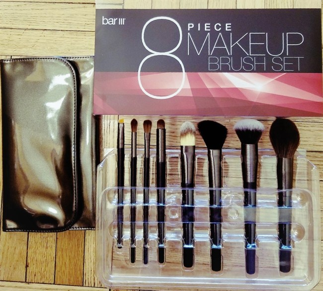 Brush UP! Your Makeup Brushes