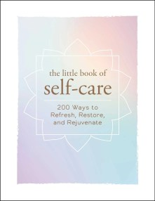 book the little book of self care