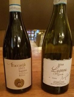 wine from lugana