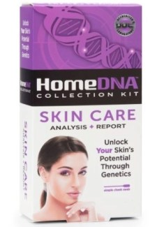 Get a personalized skincare routine with high-quality ingredients and products chosen based on your DNA.