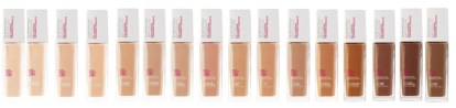 maybelline superstay 24 hour full coverage