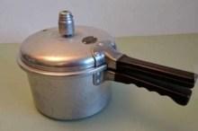 presto pressure cooker vintage