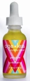 Lua skincare ageless face oil