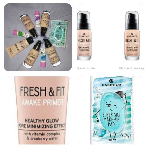 essence cosmetics Coolest New Makeup, Spring 2018