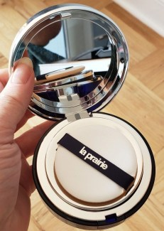 The La Prairie New SPF Foundation Can Buy Health & Happiness!