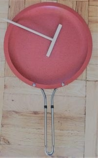 sensored crepe pan by fissler photo by alison blackman for the advice sisters beauty and style